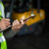 Staplerbatterien regenerieren – wie funktioniert das in unserem Unternehmen?